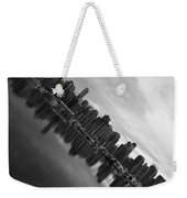 City Slope  Weekender Tote Bag