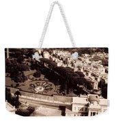 City Vista 2 Weekender Tote Bag