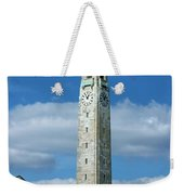 Civic Centre Southampton Weekender Tote Bag
