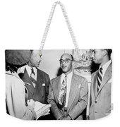 Civil Rights Activists Weekender Tote Bag