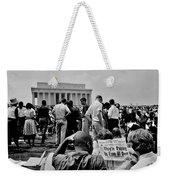 Civil Rights Occupiers Weekender Tote Bag