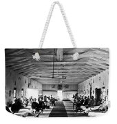 Civil War: Hospital, 1865 Weekender Tote Bag