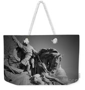 Civil War In Washington Weekender Tote Bag