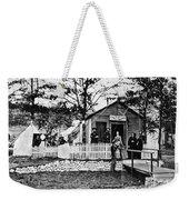 Civil War: Military Hospital Weekender Tote Bag