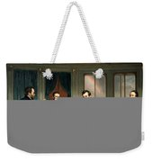 Civil War Union Leaders -- The Peacemakers Weekender Tote Bag