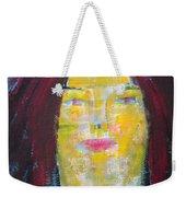 Clara Cleolinda Weekender Tote Bag