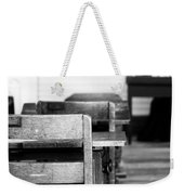 Class Clown Weekender Tote Bag
