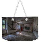 Class Weekender Tote Bag