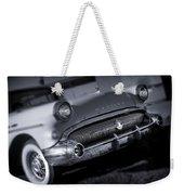 Classic Buick Weekender Tote Bag