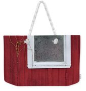 Classic Canada Weekender Tote Bag by Joshua McCullough