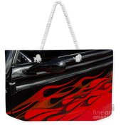 Classic Cars Beauty By Design 12 Weekender Tote Bag