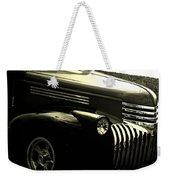 Classic Chevrolet Weekender Tote Bag