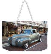 Classic Custom Coup Weekender Tote Bag