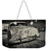 Classic Dreams Weekender Tote Bag