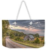Classic Missouri Barn Weekender Tote Bag