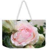 Classic Rose Weekender Tote Bag