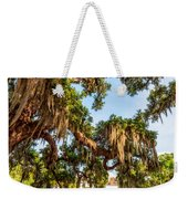 Classic Southern Beauty 2 Weekender Tote Bag