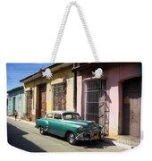 Classic Trinidad Weekender Tote Bag