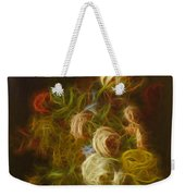 Classica Modern - M01 Weekender Tote Bag by Variance Collections
