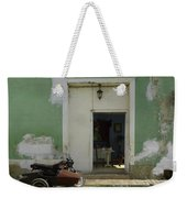 Classical Dining For Two.. Weekender Tote Bag