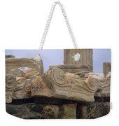 Classical Ruins Weekender Tote Bag