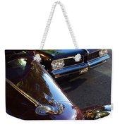 Classics On G Street Weekender Tote Bag