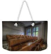 Classroom Seating Weekender Tote Bag