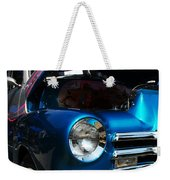 Clean And Shiny 1 Weekender Tote Bag