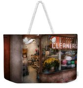Cleaner - Ny - Chelsea - The Cleaners Weekender Tote Bag