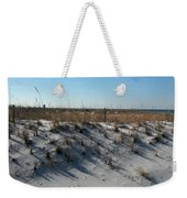 Clear Day At The Beach Weekender Tote Bag