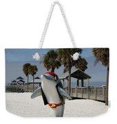 Clearwater Beach Pirate Weekender Tote Bag