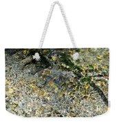 Clearwater Falls Series 5 Weekender Tote Bag