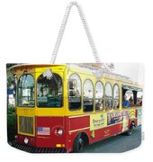 Clearwater Jolly Weekender Tote Bag