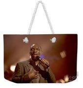 Clem Curtis Weekender Tote Bag