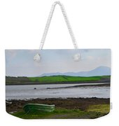 Clew Bay County Mayo Ireland Weekender Tote Bag