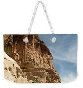 Cliff Dwellings Weekender Tote Bag