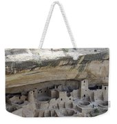 Cliff Palace Overview Weekender Tote Bag