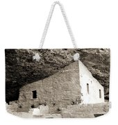 Cliff Palace Room Weekender Tote Bag