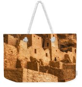 Cliff Palace Townhomes Weekender Tote Bag