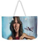 Cliff Williams Weekender Tote Bag