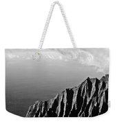 Cliffview Weekender Tote Bag by Christi Kraft