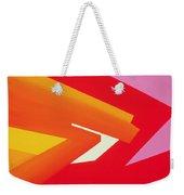 Climax Weekender Tote Bag by Izabella Godlewska de Aranda