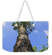 Climb To The Sky Weekender Tote Bag