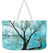 Climbing Up To The Heavens Weekender Tote Bag