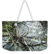 Clinging To Your Roots Weekender Tote Bag