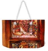 Clockmaker - An Ornate Clock Weekender Tote Bag