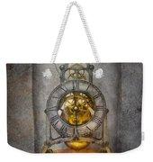 Clocksmith - The Time Capsule Weekender Tote Bag