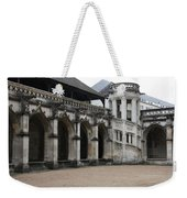 Cloister And Staircase Cathedral Tours Weekender Tote Bag