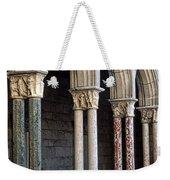 Cloisters Weekender Tote Bag