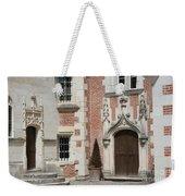 Clos-luce  Amboise  Weekender Tote Bag